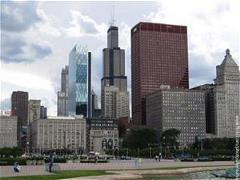 Commercial Real Estate Chicago